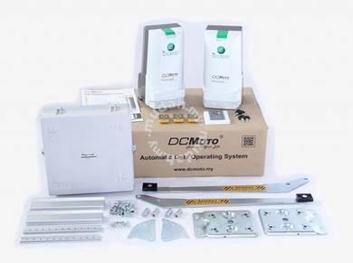 DCMoto925W Autogate System