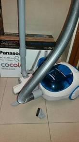 Panasonic Vacuum Cleaner(1unit only)