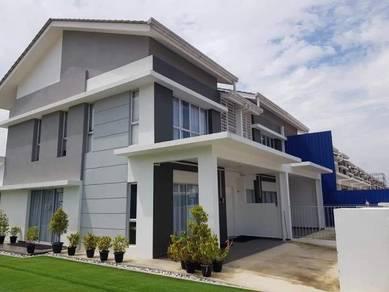 2-STY & 3-STY Terraced House TERMURAH BUKIT RAHMAN PUTRA, SG. BULOH