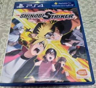 PS4 - Naruto to boruto