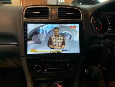 VW GOLF GTI MK5/6/7 OEM 10