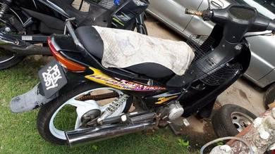 Honda ex5 class1 110cc