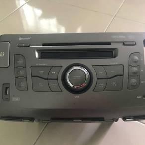 Audio player Perodoa Alza