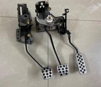 Ek9 Dc2 Pedal type Rx