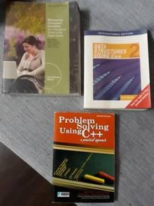Information technology it books