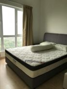 [Cozy, Clean & Nicely Designed Unit] The Holmes at Bandar Tun Razak