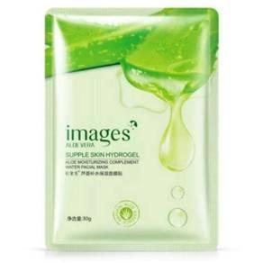 50 Keping IMAGES Aloe Verra Supple Skin Hydrogel