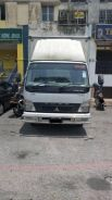 Mitsubishi lorry 3 ton