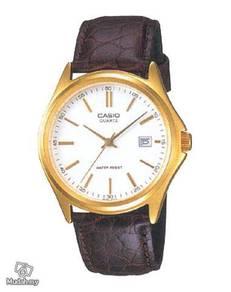 Watch - Casio Leather MTP1183A - ORIGINAL