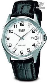 Watch -Casio Genuine Leather MTP1183B - ORIGINAL