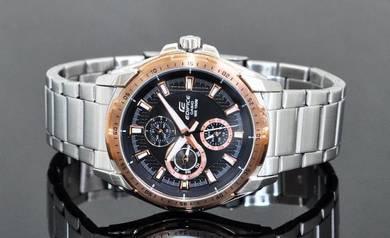 Casio Sport Multi Function watch EF-336DB-1A5V
