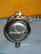 Fishing Reel ACCURATE PLATINUM ATD-30 Twin Drag