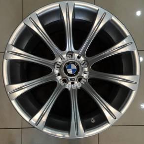 Original NEW BMW M5 E60 19 inch Germany Made Rim
