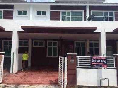 Double Storey for Sale/ untuk dijual, Kuala Ketil near Sungai Petani
