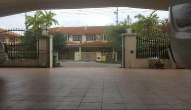 Taman Kingfisher Phase 2A Terrace Corner
