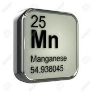 Manganese excellent quality