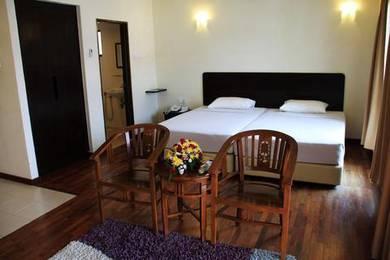 Caribbean Bay Family Suite Bukit Gambang Resort Kuantan