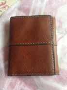 Men Fossil Wallet