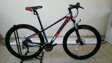 Basikal Bicycle 29