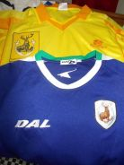 Combo vtg tampines rovers singapore league jersey