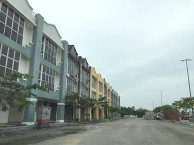 Shah alam bukit kemuning industrial land 2.3 acres