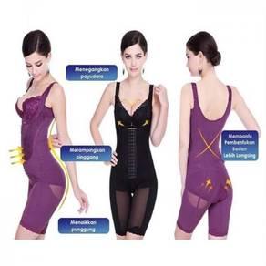 Ultraslim Slimming Corset Body Shapewear 11-125-01