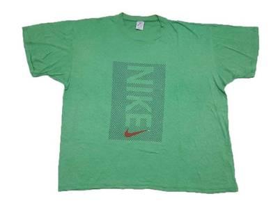 (SB)Vintage NIKE 50/50 Oversize Tshirt -2XL