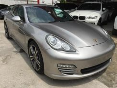Recon Porsche Panamera for sale