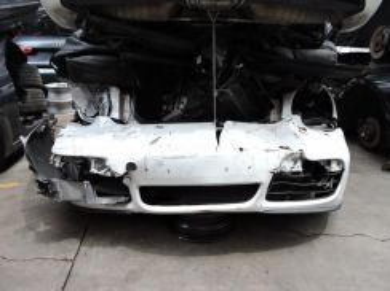 Porsche Cayman 987 2.7 Engine Gearbox Body Parts