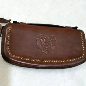 Full leather Bag