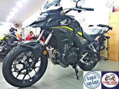Honda CB500X -cb500x NEW - MUST VIEW- APPLY ONLINE