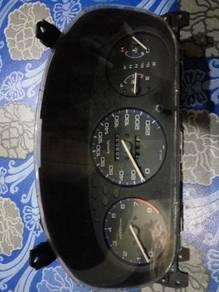 Meter honda civic EK SO4 auto ori Japan