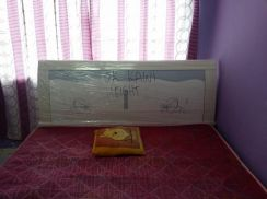 Katil(Queen size)