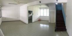 For Rent - Doble Storey Terrace