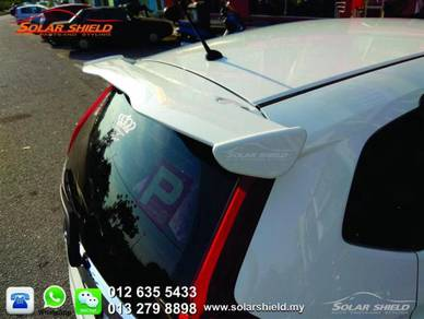 Honda Jazz RS Spoiler With Paint