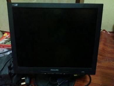 Computer tv