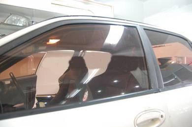 Car Tinted Film Cromax KOKO Whole Package 5-Window