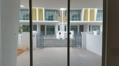 Double Storey Superlink, Jesselton Hill (Taman Jasa Intan) - Alma