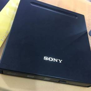Sony External DVD/RW Drive DRX-S50U