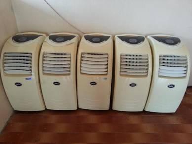 Mec air conditional portable (1.0hp)
