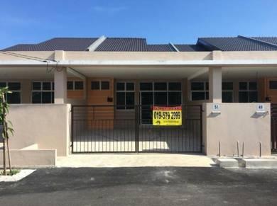 NEW HOUSE Single Storey at Jalan Bypass
