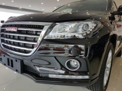 New Great Wall Haval for sale