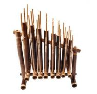 Angklung Basic Note : 8 Nada