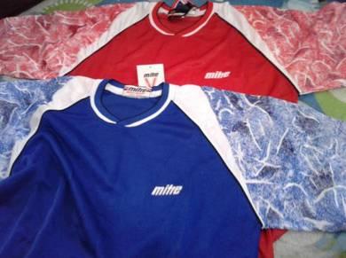 Jersey mitre vintage sze L