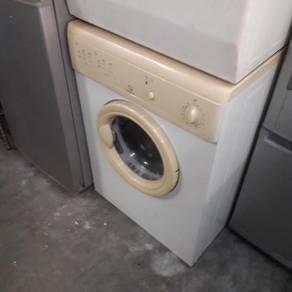 Hilex 6kg Electric Cloth Dryer TG863