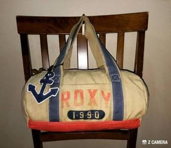 Duffle Bag Canvas ROXY