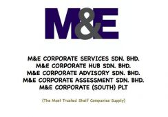 6 Year Old Sdn Bhd (Paid up Capital 150k)