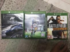 Game xbox one