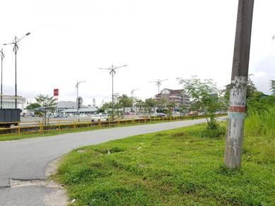 Freehold Land Tampoi, Bandar Uda Utama,