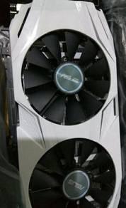 WTS Asus Gtx 1060 Dual 3gb